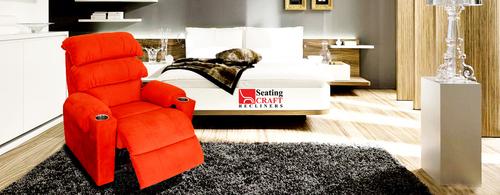 Motif Recliner Chair