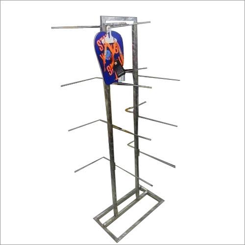 Slipper Display Stand