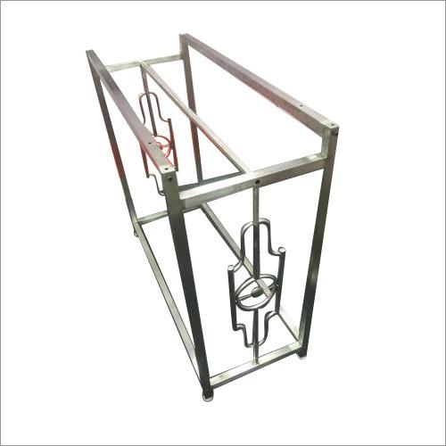 Steel Counter Frame