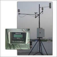 Basic Weather Station