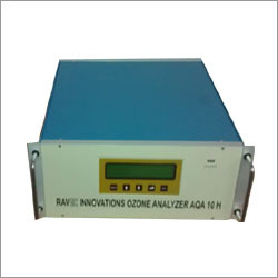High Concentration Ozone Analyzers