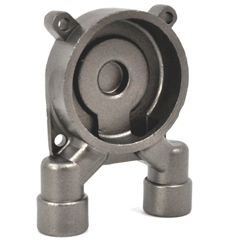 Steel Pump Casting