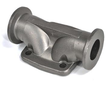 safety valve casting