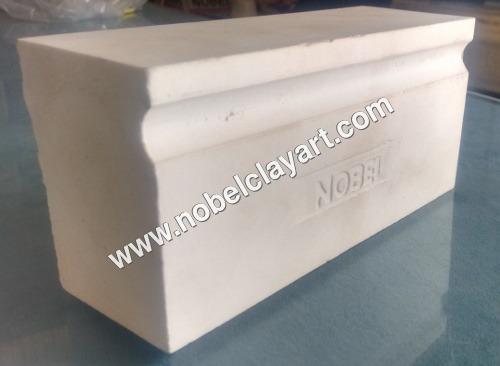Alumina Ceramic Lining