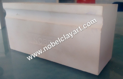 Alumina Ceramic Lining Bricks