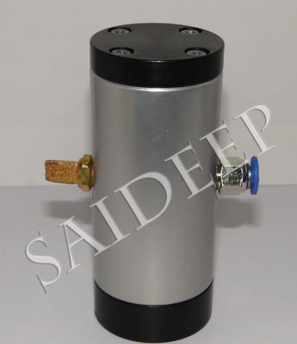 Cushioned Pneumatic Linear Vibrator