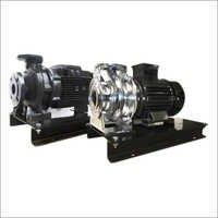 Monoblock Centrifugal Pumps