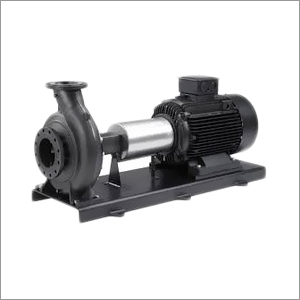Long Coupled Centrifugal Pumps