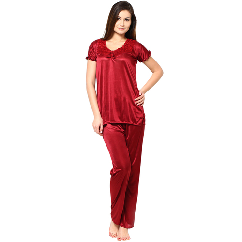 Ladies Sleep Wear