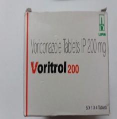 Voriconazole