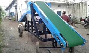 Lorry Loader