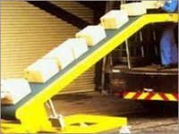 Loading Machinery