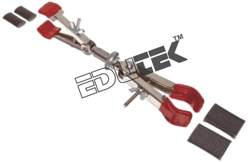 Double Jaw Utility Clamp