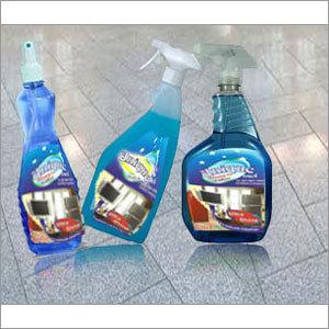 Glass & Household Cleaner (Ultra Shine)
