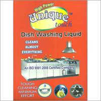 Liquid Dish Washing