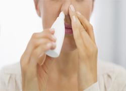Nasal Spray Manufacturer in India