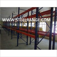 Warehouse Pallet Rack