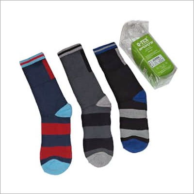 Mens Terry Socks