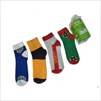 Pele Ankle Sports Socks