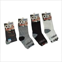 Gents Cotton Socks