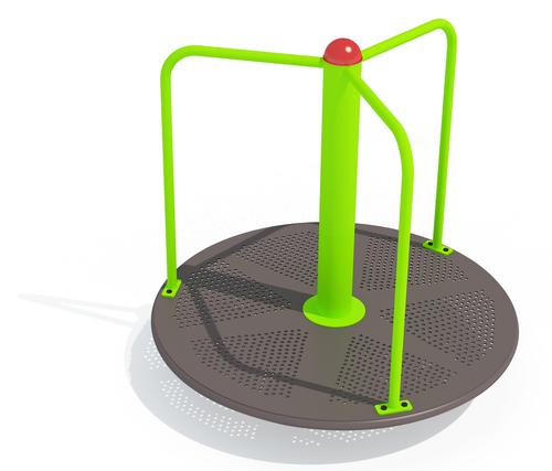 Merry Go Round Playground Equipment