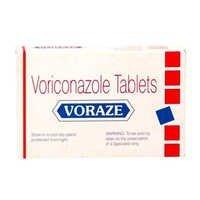 Voraze