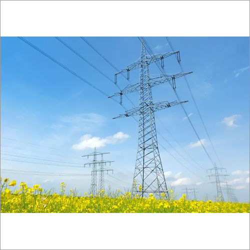 Transmission Electrical Tower
