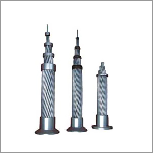 Aluminium Conductor Steel Reinforced Construction