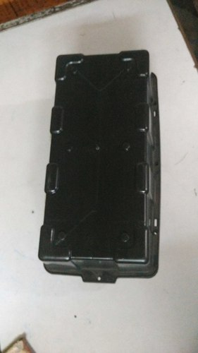 Plastic Battery Box