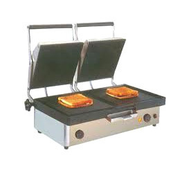 Griddle Plates & Hot Plates