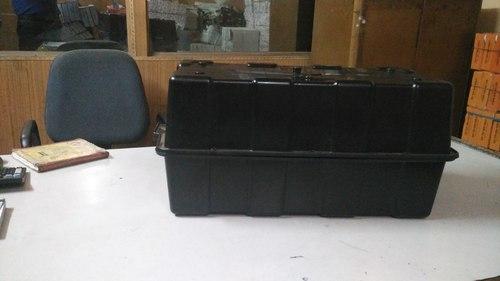 Solar Battery Box