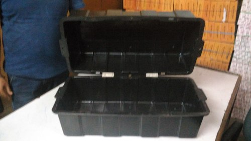 Battery Box 75 AH