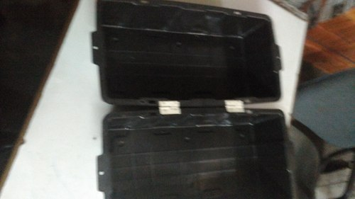 Battery Box 40AH