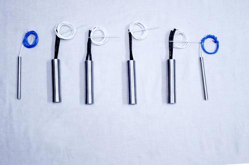High Watt Density Cartridge Heater