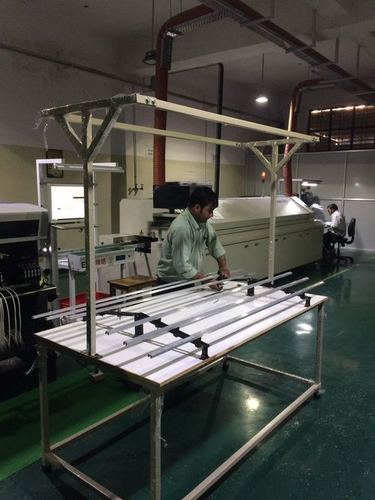 PCB Assembly tables