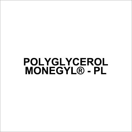 Polyglycerol Esters
