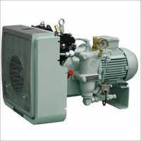 High Pressure Gas Compressors