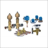 Air Conditioning Valves