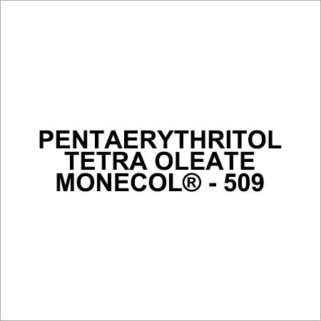 Pentaerythritol Tetra Oleate