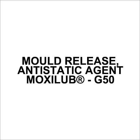 Mould Release Antistatic Agent