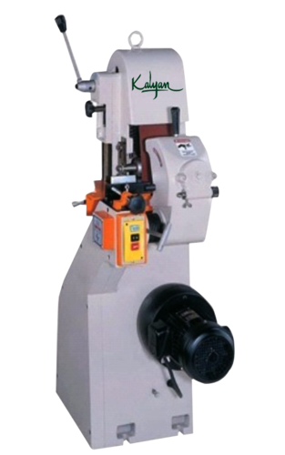 SINGLE BELT ROUND ROD SANDING MACHINE (KI-CF-80B)