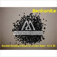 Double Roasted Bentonite Granules