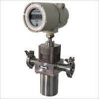Chemical Flow Meter