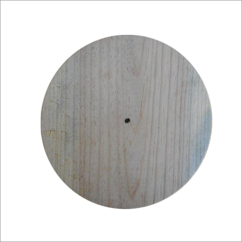 SOFTWOOD (GRADE B) PROTECTING DISC