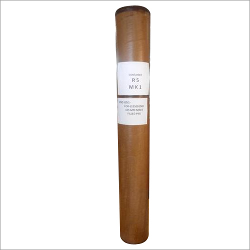 AMMUNITON PAPER CONTAINER(R5)