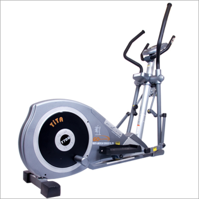 Semi Commercial Use Elliptical Cross Trainers
