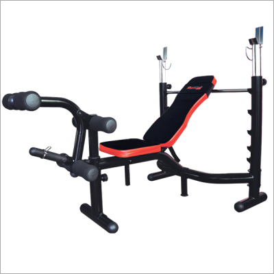 Multi Function Press Bench