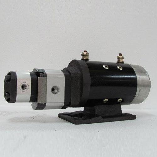DC Hydraulic Pump