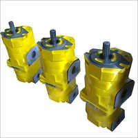 Hydraulic Pumps for Earthmoving Equipment