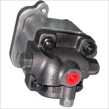 Hydraulic Pump Head